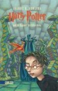 Download Harry Potter und die Kammer des Schreckens (Harry Potter, #2) books