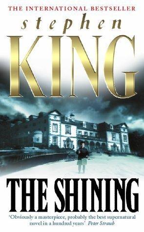 The Shining (The Shining #1)