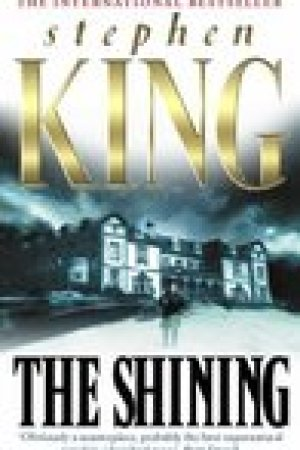 read online The Shining