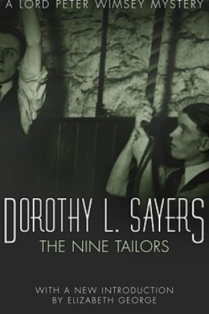 Reading books The Nine Tailors (Lord Peter Wimsey, #11)