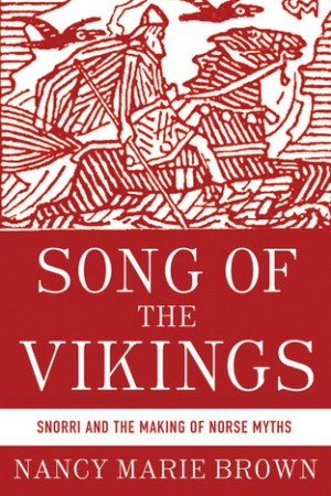 Reading books Song of the Vikings: Snorri and the Making of Norse Myths