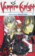Download Vampire Knight, Volume 1 books