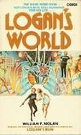 Logan's World (Logan, #2)