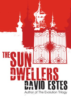 Reading books The Sun Dwellers (The Dwellers, #3)