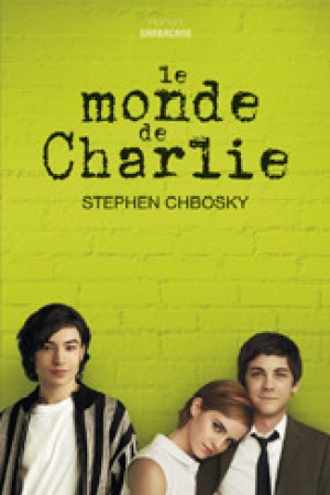 Reading books Le monde de Charlie