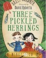 The Three Pickled Herrings (Wings & Co, #2)
