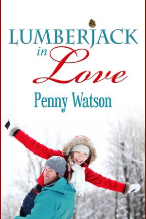 Reading books Lumberjack in Love