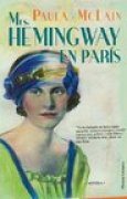 Download Mrs. Hemingway en Paris books