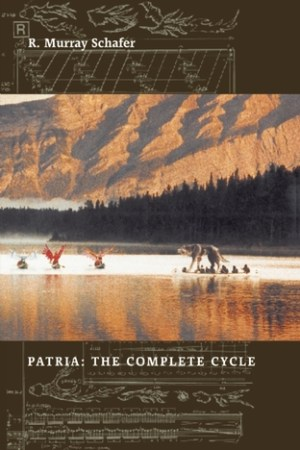 Reading books Patria: The Complete Cycle
