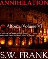 Annihilation (Alfonzo, #6)