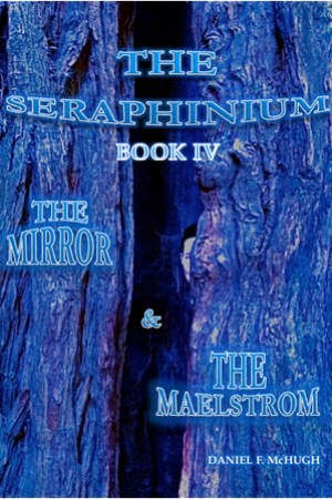 Reading books The Mirror and the Maelstrom (The Seraphinium, #4)
