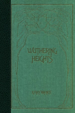 Reading books Wuthering Heights (The World's Best Reading)