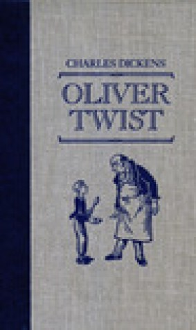 Oliver Twist (The World's Best Reading)