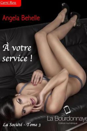 Reading books votre service ! (La Socit, #3)