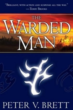 Reading books The Warded Man (Demon Cycle, #1)