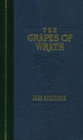 The Grapes of Wrath (The World's Best Reading)