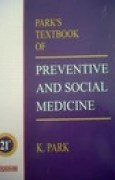 Download Park's Textbook of Preventive and Social Medicine pdf / epub books