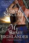 My Brave Highlander (Highland Adventure #3)