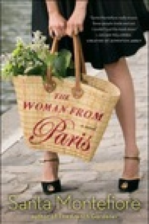 read online The Woman from Paris