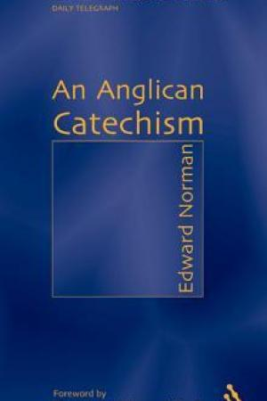 read online An Anglican Catechism