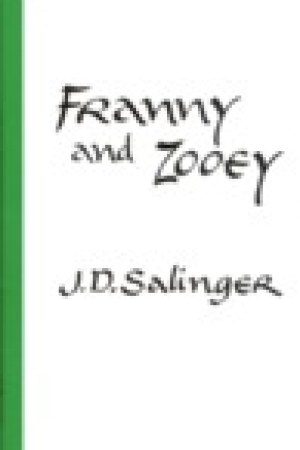 read online Franny and Zooey