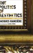 Download The Politics of Aesthetics pdf / epub books