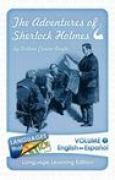 Download The Adventures of Sherlock Holmes (Interlaced Translation, Vol. 1): Language Learning Edition books