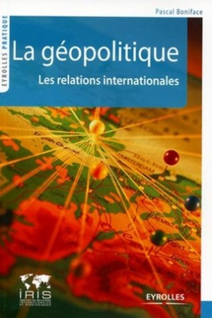 Reading books La gopolitique: les relations internationales