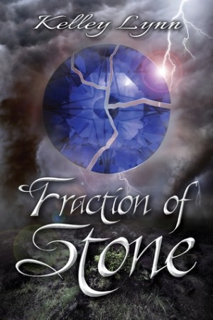 read online Fraction of Stone (Fraction, #1)
