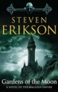 Download Gardens of the Moon (The Malazan Book of the Fallen, #1) books