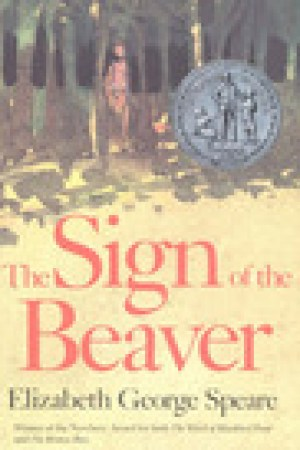 read online The Sign of the Beaver