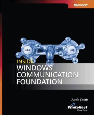Inside Windows(r) Communication Foundation