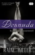 Download Desnuda (El affaire Blackstone, #1) books