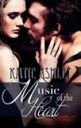 Download Music of the Heart (Runaway Train, #1) books