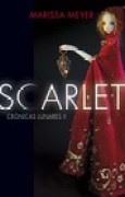 Download Scarlet (Las crnicas lunares, #2) books