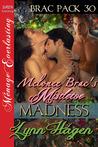 Melonee Brac's Mistletoe Madness (Brac Pack #30)