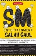 Download SM Entertainment Salah Gaul books