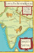 Download Land of the Seven Rivers: A Brief History of India's Geography books