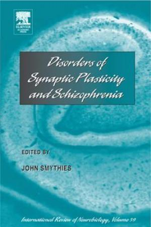 Reading books Disorders of Synaptic Plasticity and Schizophrenia