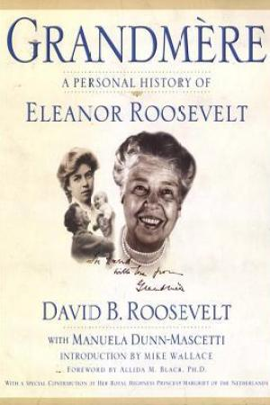 Reading books Grandmre: A Personal History of Eleanor Roosevelt