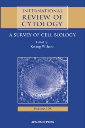Reading books International Review of Cytology, Volume 198