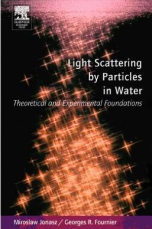 Reading books Light Scattering by Particles in Water: Theoretical and Experimental Foundations: Theoretical and Experimental Foundations