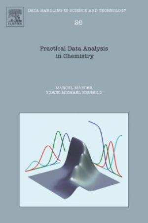 Reading books Practical Data Analysis in Chemistry