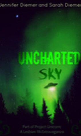 Uncharted Sky: A Lesbian YA Short Story Collection