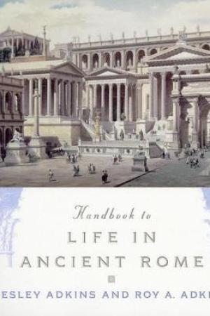 read online Handbook to Life in Ancient Rome