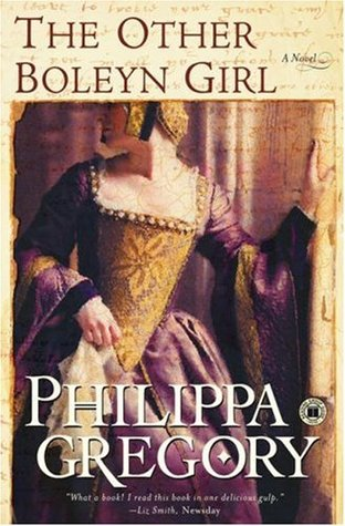 The Other Boleyn Girl (The Plantagenet and Tudor Novels, #9)