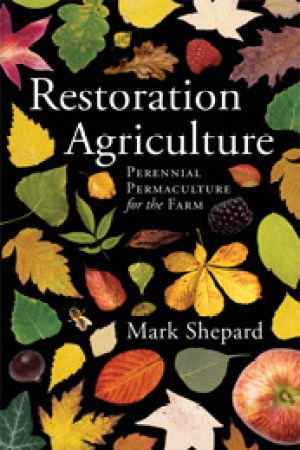 Reading books Restoration Agriculture