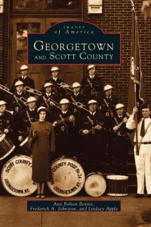 read online Georgetown and Scott County (Images of America: Kentucky)