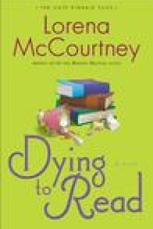 read online Dying to Read (The Cate Kinkaid Files, #1)