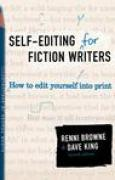 Download Self-Editing for Fiction Writers: How to Edit Yourself Into Print books